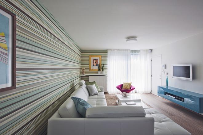 Slaapkamer Behangen Ideeen : Op zoek naar schilderwerken, behangwerken ...
